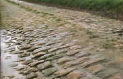 Paris-Roubaix Website Link