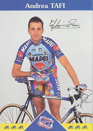 1997 card